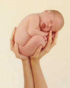 40 неделя беременности ребенок